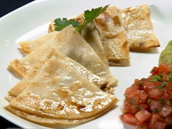 The Treasure Chest: Yes, You Can Make That In A Quesadilla …