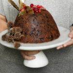 The Ultimate Christmas Pudding