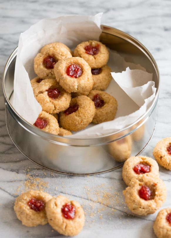 The Ultimate Healthy Christmas Cookie Recipe Round-Up ...