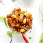 The ultimate list of chickpea dinner recipes (Vegetarian ...