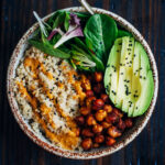 The Vegan Buddha Bowl | Well And Full