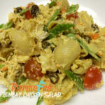 Thermomix Chicken Bombay Salad – ThermoFun | Thermomix …