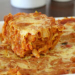 Thermomix Hidden Vegetable Pasta Bake – Thermobliss