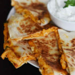 These Sriracha Quesadillas Will Make Everyone Love You …