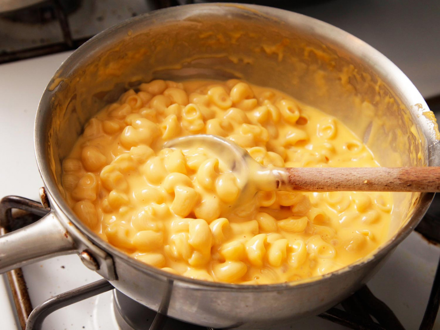 Think Outside the Box: 15 Macaroni and Cheese Recipes ...