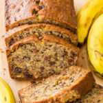 This Banana Bread Recipe Is Loaded With Ripe Bananas …