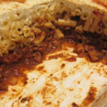 This Dish Is What They Call A Greek Lasagne, You Usually …