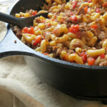 This Ground Beef Pasta Casserole Is A Family Favorite …
