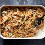 This Healthy Chicken Tetrazzini Takes Just 9 Minutes Recipe …
