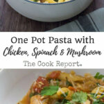 This One Pot Pasta Recipe Is Ready In 30 Minutes And Makes …