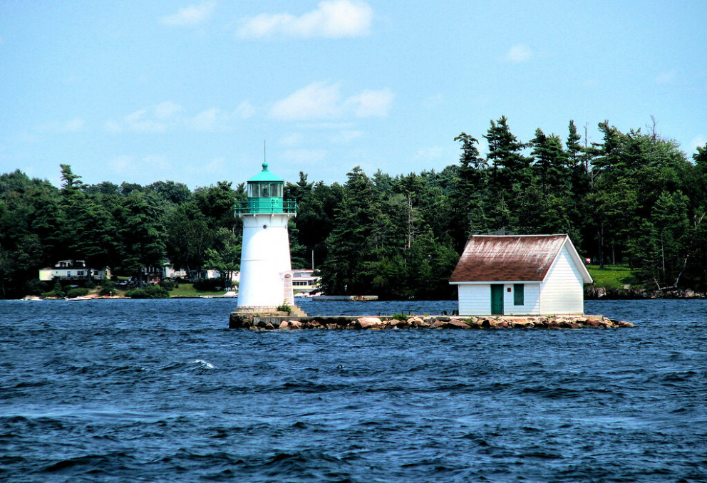 Thousand Island Lighthouse