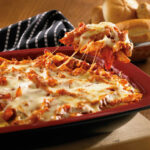 Three Cheese Pasta And Tomato Casserole | Hunt's®