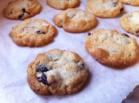 Three healthy cookie recipes - Wholeheartedly Healthy | UK ...