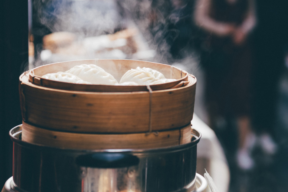 Tips for Cooking with a Bamboo Steamer | Asian Inspirations