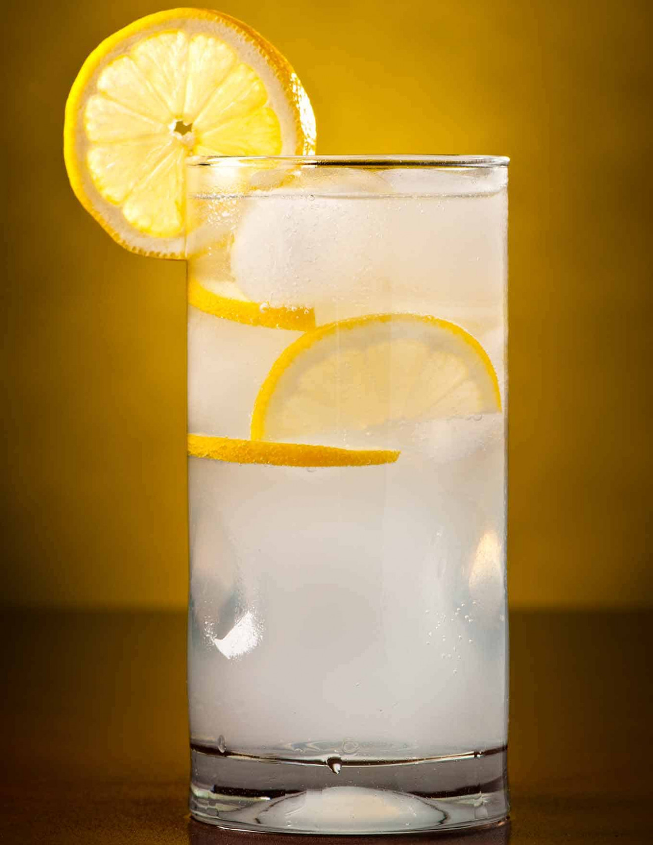 Tom Collins Recipe | MyGourmetConnection