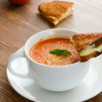 Tomato Bisque – A Healthy Life For Me