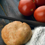 Tomato Pasta Dough, Fresh Tomato Pasta Dough recipe ...