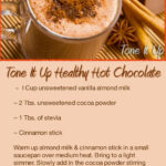 Tone It Up Healthy Hot Chocolate | Drinks And Smoothies In …