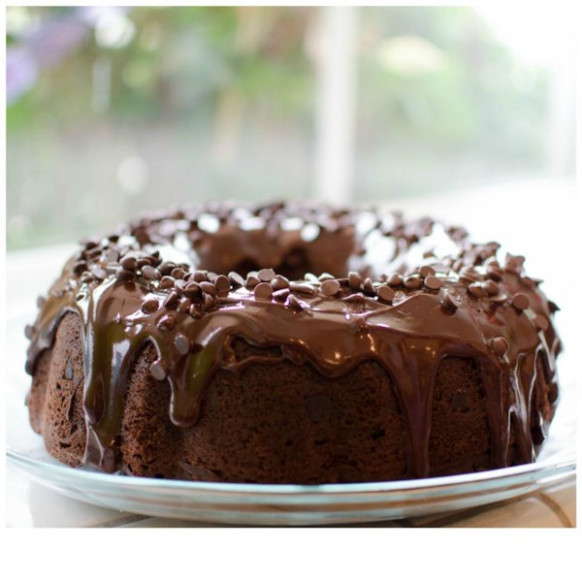 Too Much Chocolate Cake Photos – Allrecipes