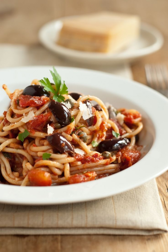 Top 10 Best Italian Spaghetti Recipes - Top Inspired