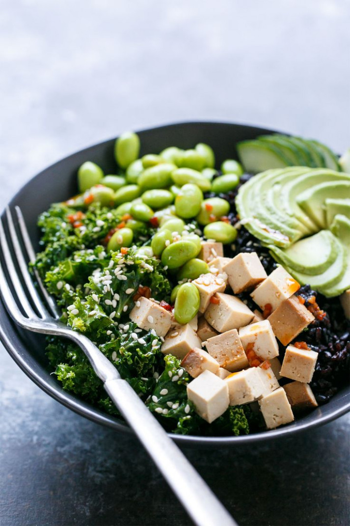 Top 10 Delicious and Healthy Buddha Bowl Recipes to Try ...