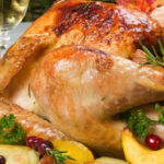 Top 10 Recipes For An Amazing Christmas Dinner – Top Inspired