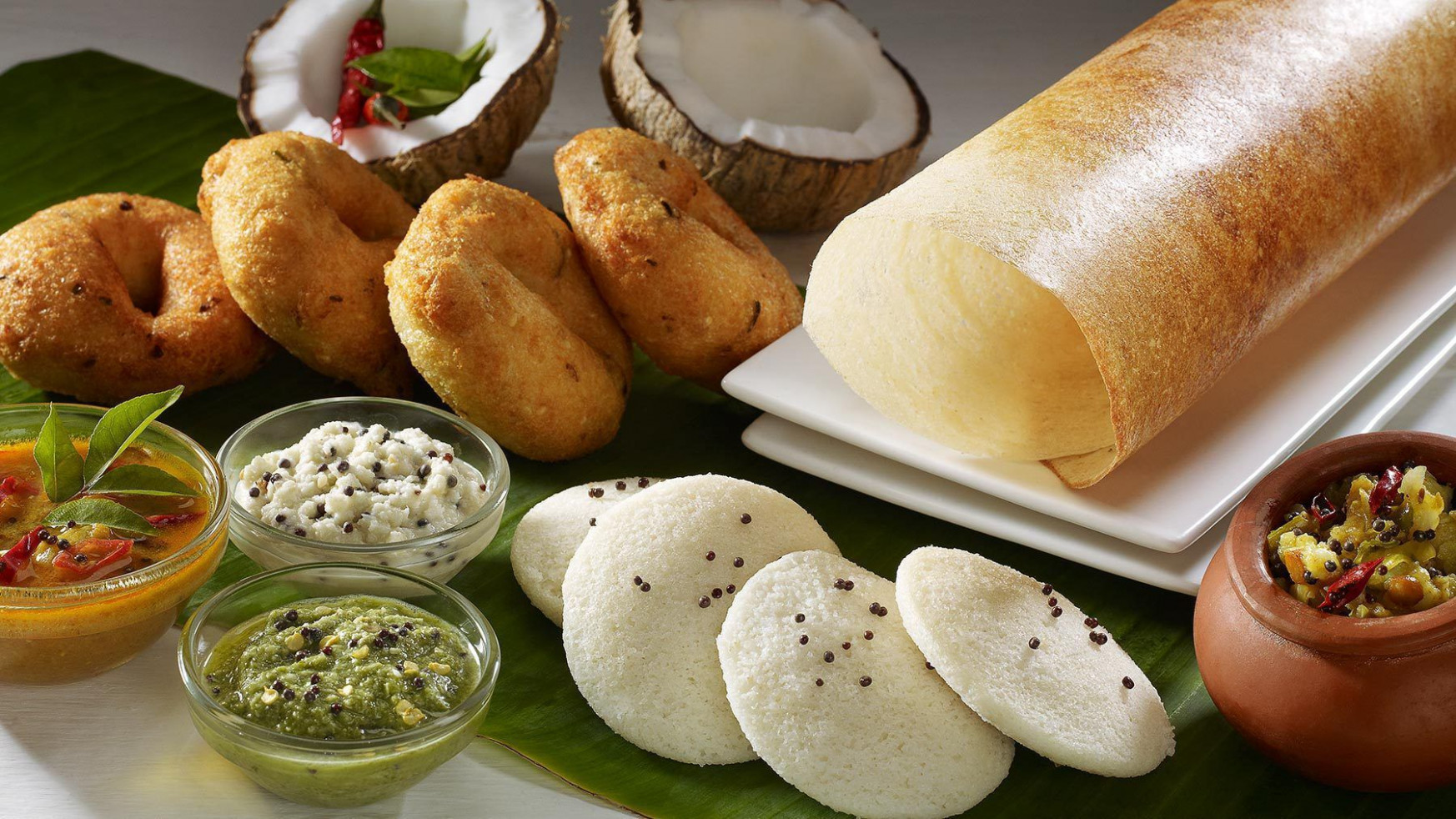 Top 12 dishes of Tamil Nadu -
