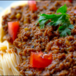 Top 12 Easy Spaghetti And Mince Recipes South Africa In …
