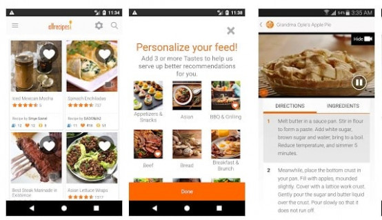 Top 15 Best Android Apps to Take Your Cooking to the Next ...