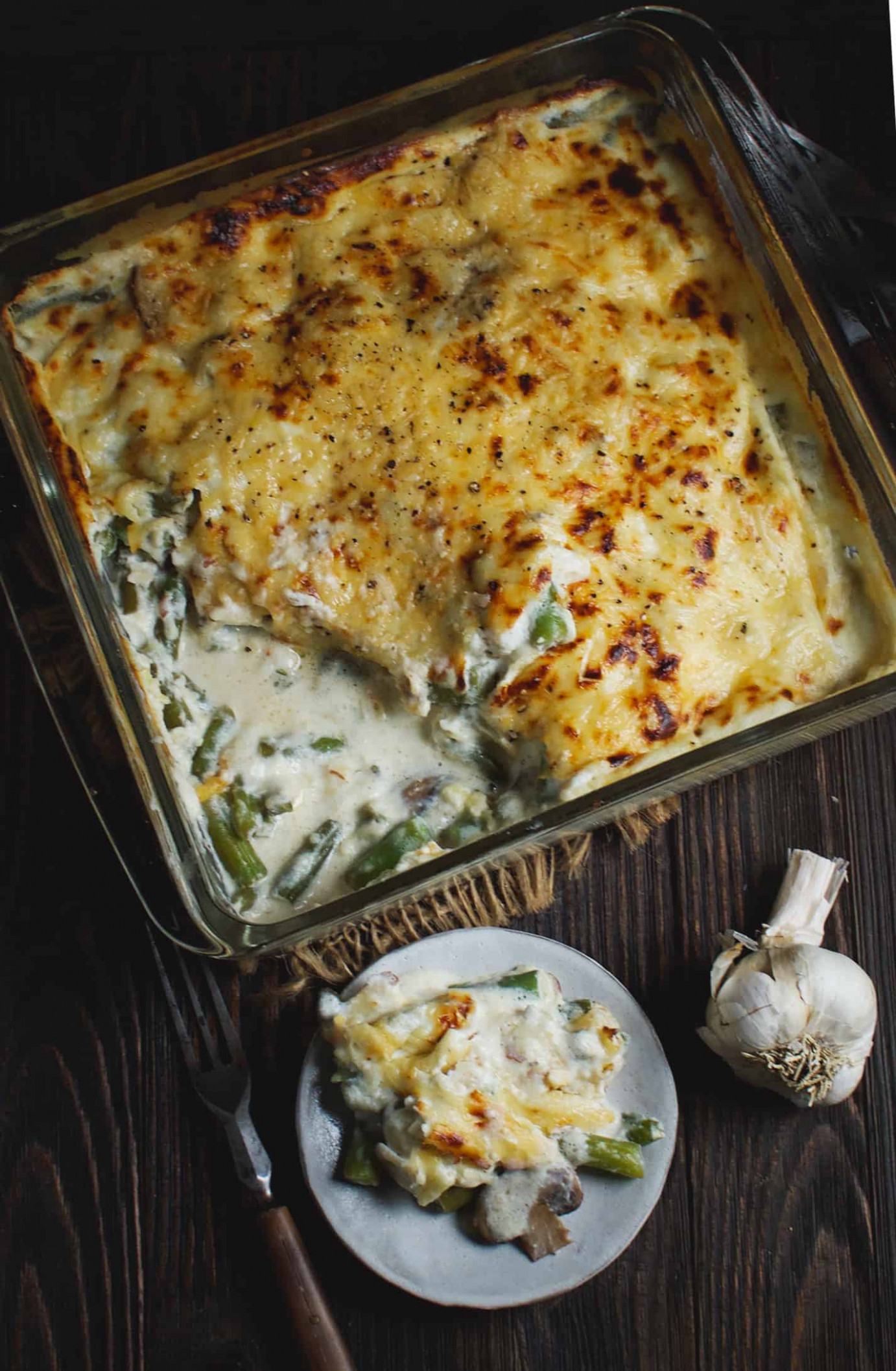 TOP 30 EASY KETO CASSEROLE RECIPES FOR WEIGHT LOSS ...