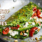 Top 5 Best Healthy Eating Recipes – YouTube