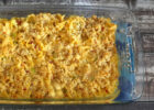 Top 9 Quick and Easy Chicken Casserole Recipes