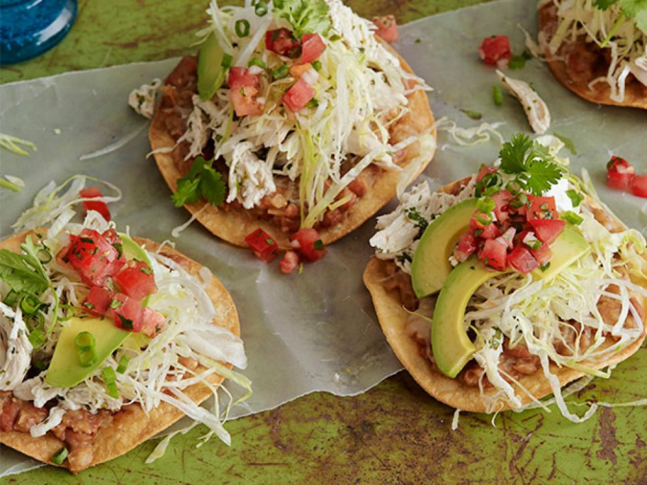 Top Mexican Food Recipes | Global Flavors: Weeknight ...