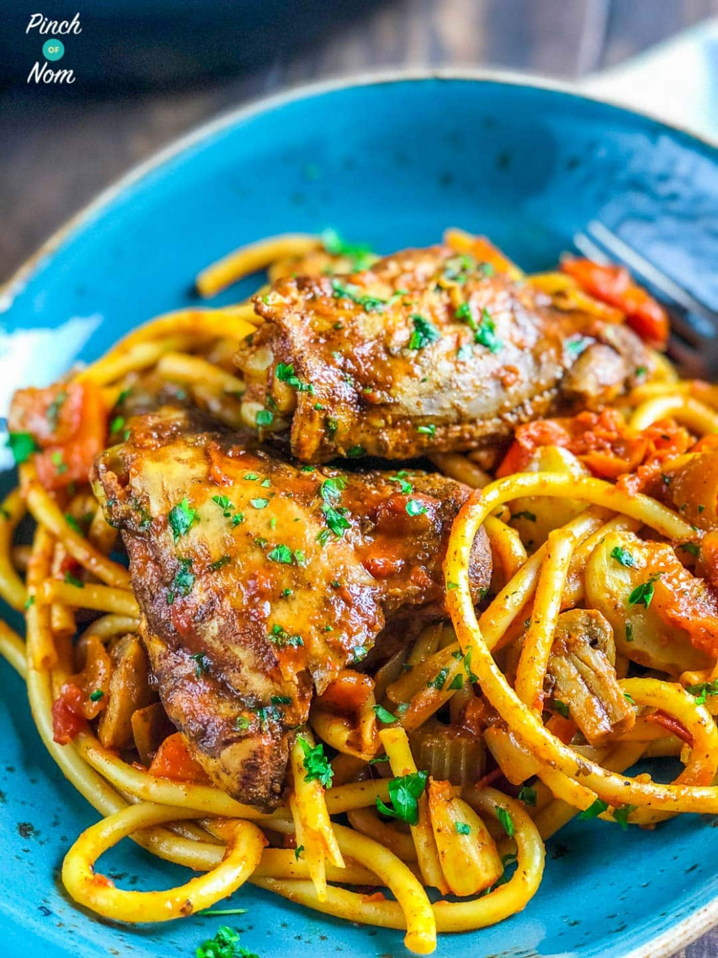 Top Slimming & Weight Watchers Friendly Pasta Bake Recipes ...