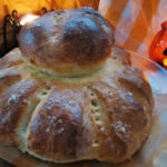 Traditional Cottage Loaf - Old Fashioned Rustic English ...