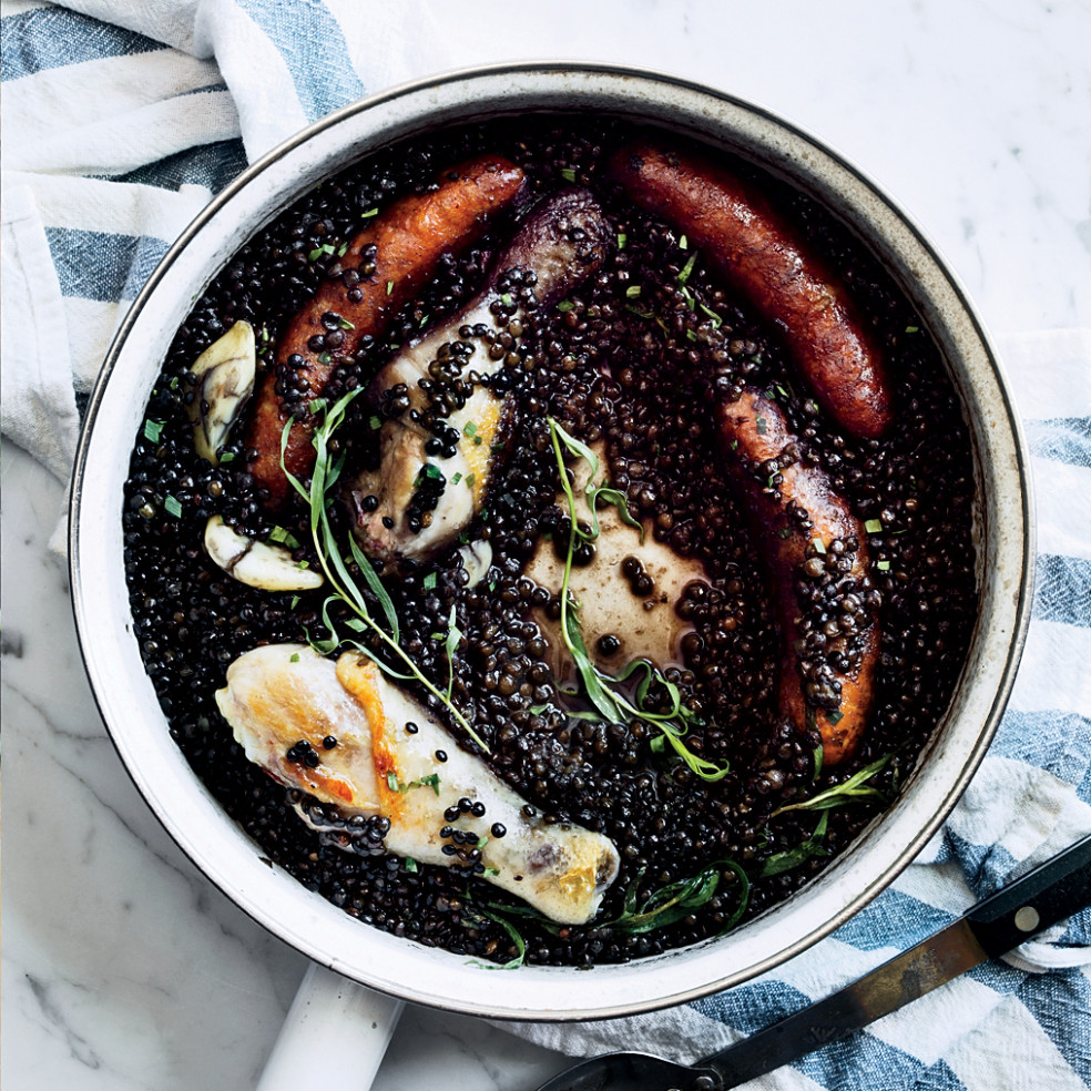 Traditional French Food | Food & Wine