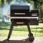 Traeger's Wood Pellet Grill Is So Good It Hurts – CNET