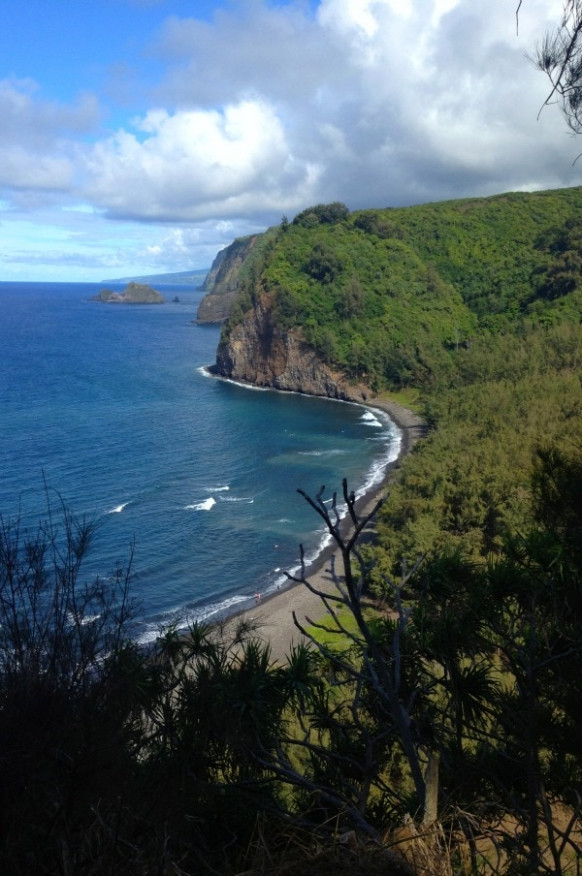 Travel Guide Food, Fun, & Adventure on the big island Hawaii
