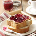 Tri Berry Jam Recipe | Taste Of Home