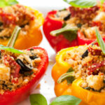 Try The Vegetarian Dinner Recipes For Your Healthy …