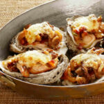 Try This At Home: How To Make Oysters   Recipes, Dinners …