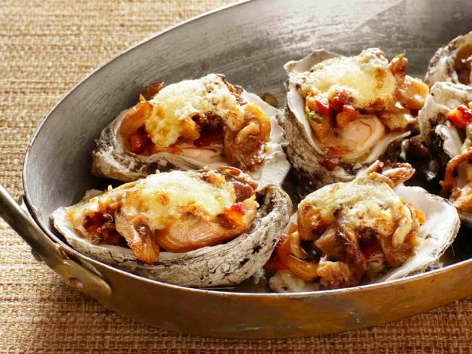 Try This at Home: How to Make Oysters   Recipes, Dinners ...