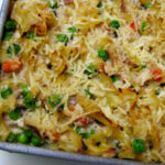 Tuna Noodle Casserole – Home Cooking Memories