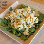Tuna Pasta Salad Recipes — Dishmaps