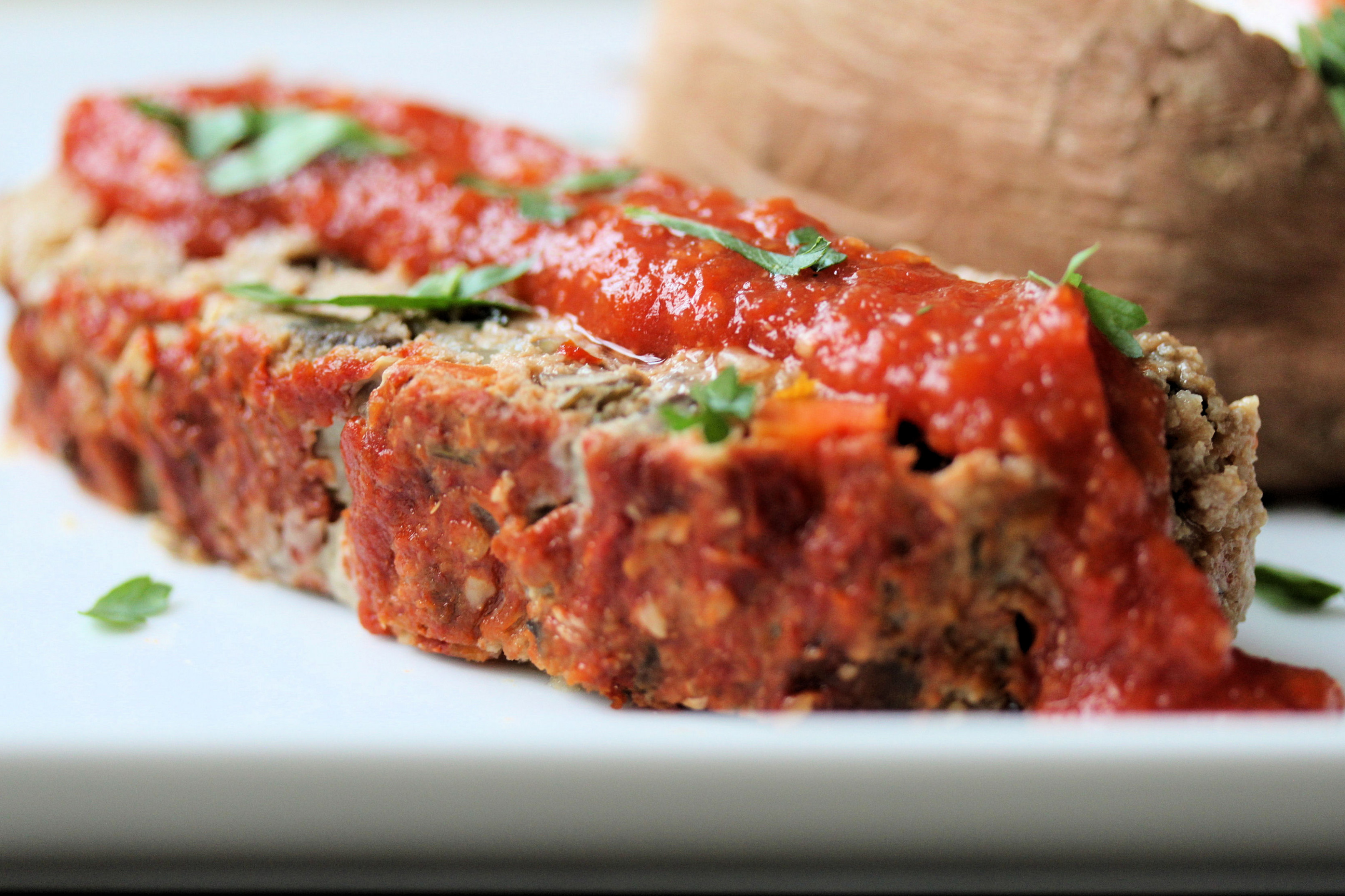 turkey meatloaf | TasteInspired's Blog