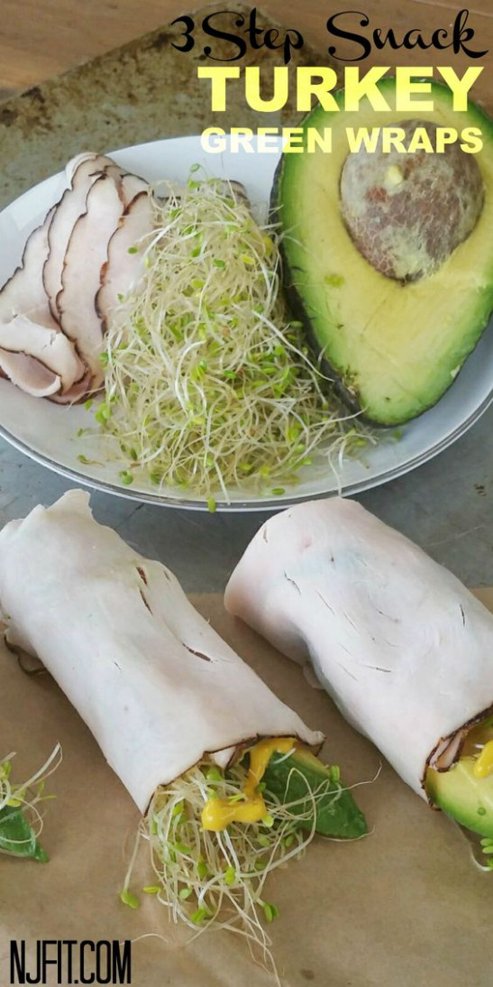 Turkey, Mustard and Sprouts on Pinterest