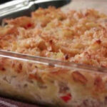 Turkey Noodle Casserole Video - Allrecipes.com