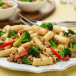 Turkey Sausage And Broccoli Pasta Recipe | Food Network …