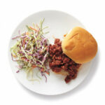 Turkey Sloppy Joes With Coleslaw | 10 Easy Ground Turkey …