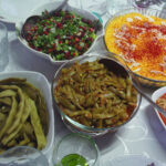 Turkish Dinner Table | Turkish Food | Turkish Recipes …